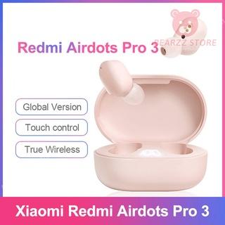 Tai Nghe Airdots Pro3 - Tai Nghe Bluetooth Cảm Ứng 5.2 thumbnail