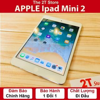 Máy tính bảng Apple Ipad Mini 2 (Fullbox) (Likenew) (Wifi + 4G)