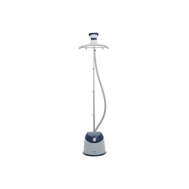 [ELHACOIN8 hoàn tối đa 500K xu] Bàn ủi hơi nước đứng Philips GC518 (Hàng trưng bày - Bảo hành 24 tháng chính