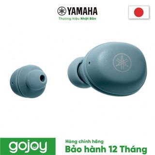 [Mã ELMALL300 giảm 7% đơn 500K] Tai nghe True Wireless YAMAHA TW-E3A BLUE //G chính hãng - bảo hành 12 tháng