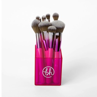 Bộ Cọ Bh Cosmetics Midnight Festival Brush Set thumbnail