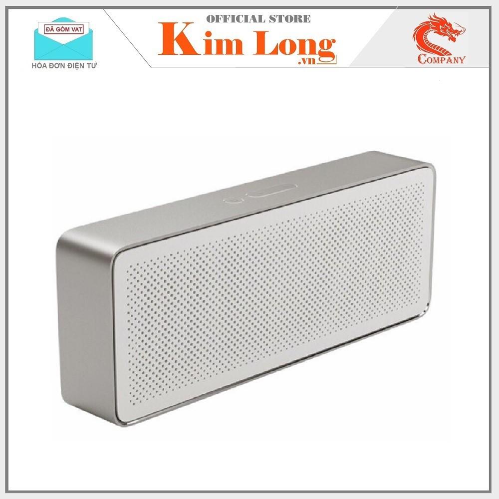 [BH 12 Tháng] Loa bluetooth Xiaomi Speaker Basic 2 - Chính hãng Digiworld
