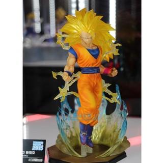 mô hình Dragon ball – Son Goku Super Saiyan 3