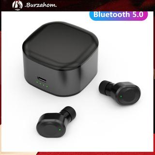 Cặp Tai Nghe Bluetooth 5.0 Kèm Phụ Kiện