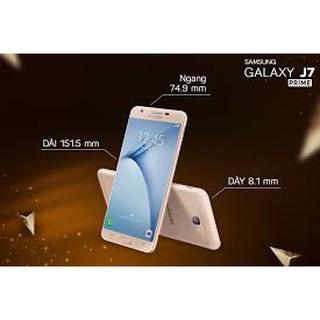 Điện thoại Galaxy J7 Prime