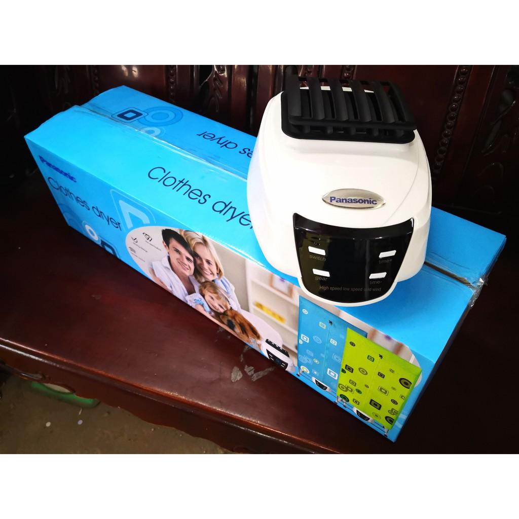 Tủ Sấy Quần Áo Đa Năng PADH01 Công Nghệ Hàn Quốc - Máy giặt Nhãn hàng  Panasonic