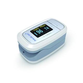Máy đo nồng độ oxy trong máu SpO2 Imedicare A6 Chức Năng Điện Tim Tâm Đồ - Thương Hiệu Singapore Bảo Hành 24 Tháng thumbnail