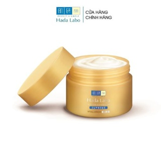 """[Mã COSRBD24 giảm 8% ĐH 199K] Kem dưỡng ẩm toàn diện Hada Labo Advanced Nourish Supreme Hyaluron Cream 50g giá chỉ còn <strong class=""""price"""">19.900.000.000đ</strong>"""