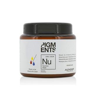 Hấp dầu dành cho tóc khô xơ Pigments Nutrition 200ml thumbnail