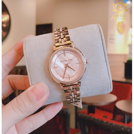 Đồng hồ nữ MK3643 chính hãng sang trọng