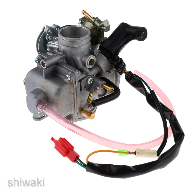 Motorcycle Carburetor Kit Universal for CFMOTO CF250 GY6 250cc Scooter