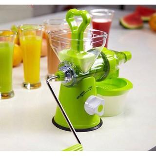 Máy ep hoa quả bằng tay Manual juicer
