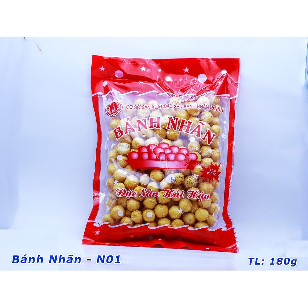 Bánh nhãn Hải Hậu - Đặc sản Nam Định