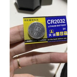 Pin đồng hồ Hải Nam CR2032 thumbnail