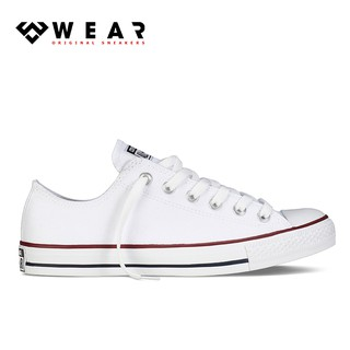 Giày Sneakers Unisex Converse Chuck Taylor All Star Classic Low Top - 121176