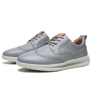 ECCO 640004 Giày nam kinh doanh trang trọng giày da giày thường giày thể thao AZ0651 thumbnail