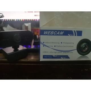 webcam GENERAL hd full dành cho máy tinh