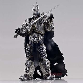 [ORDER] Mô hình đồ chơi nhân vật Lich King Alsace Death Knight