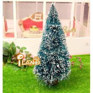 Cây Thông Giáng Sinh Mini Tỉ Lệ 1: 12 Trang Trí Nhà Búp Bê