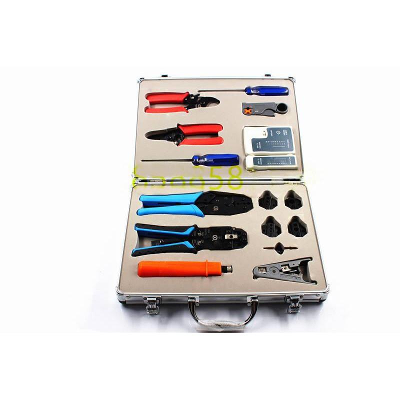 Bộ dụng cụ làm mạng Talon - Bộ dụng cụ làm mạng đa năng - sản phẩm chuyên dụng cho dân kỹ thuật
