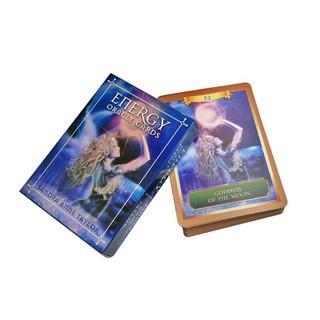 Bộ bài Energy Oracle Cards tarot