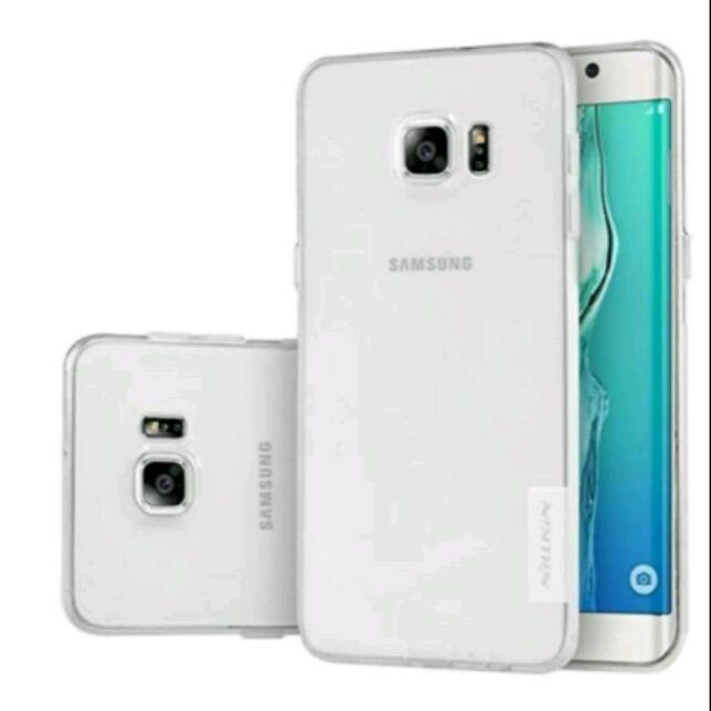 Ốp dẻo Nillkin xịn Galaxy S6 Edge Plus trong suốt - 3510859 , 868230700 , 322_868230700 , 85000 , Op-deo-Nillkin-xin-Galaxy-S6-Edge-Plus-trong-suot-322_868230700 , shopee.vn , Ốp dẻo Nillkin xịn Galaxy S6 Edge Plus trong suốt