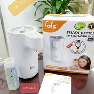 Máy đun nuớc hâm nước pha sữa thông minh Fatz Baby SMART 1 FB3801MX thumbnail