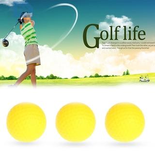 Set 6 Quả Bóng Golf Luyện Tập Cho Người Mới Bắt Đầu thumbnail