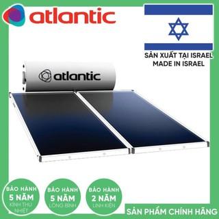 Máy Nước Nóng Năng Lượng Mặt Trời Atlantic Solerio AS300