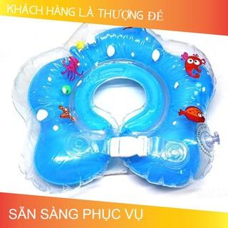 [MÙA SALE] [SỈ=LẺ] PHAO TẮM NÂNG CỔ AN TOÀN CHO BÉ