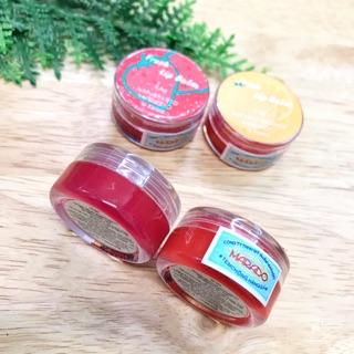 Son dưỡng môi trái cây ngọt ngào Marado Fresh Lip Balm thumbnail