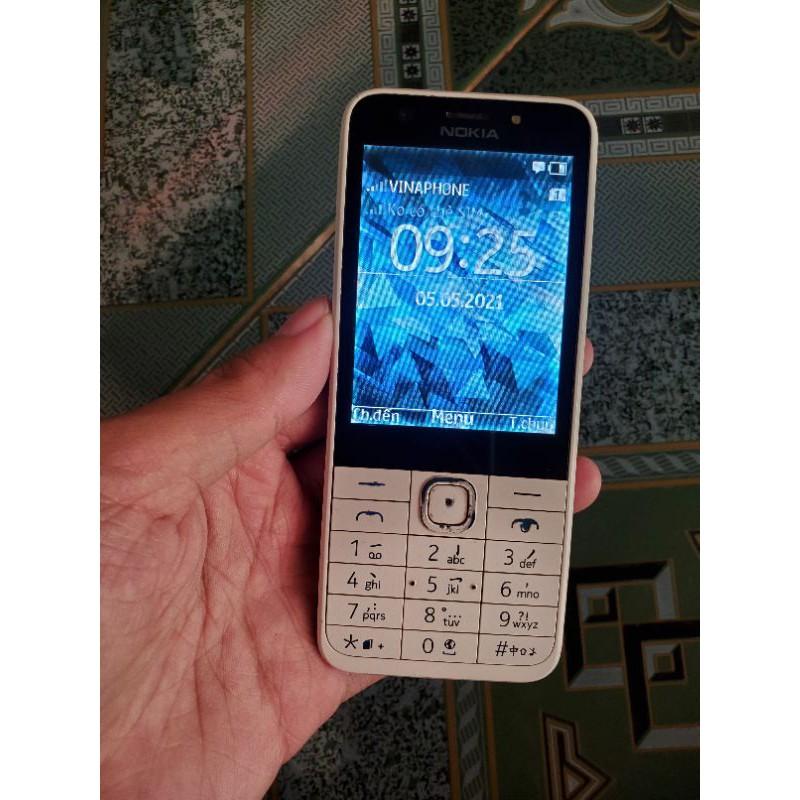 Xác điện thoại nokia 230 zin nghe gọi tốt