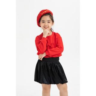 IVY moda áo thun bé gái MS 58G1073