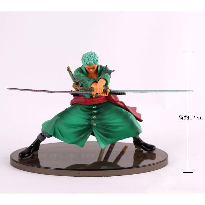 Mô hình Thợ săn hải tặc Roronoa Zoro - One Piece