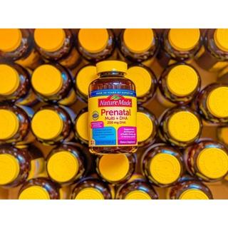 Viên uống Prenatal 150v date 11/2022 Mỹ