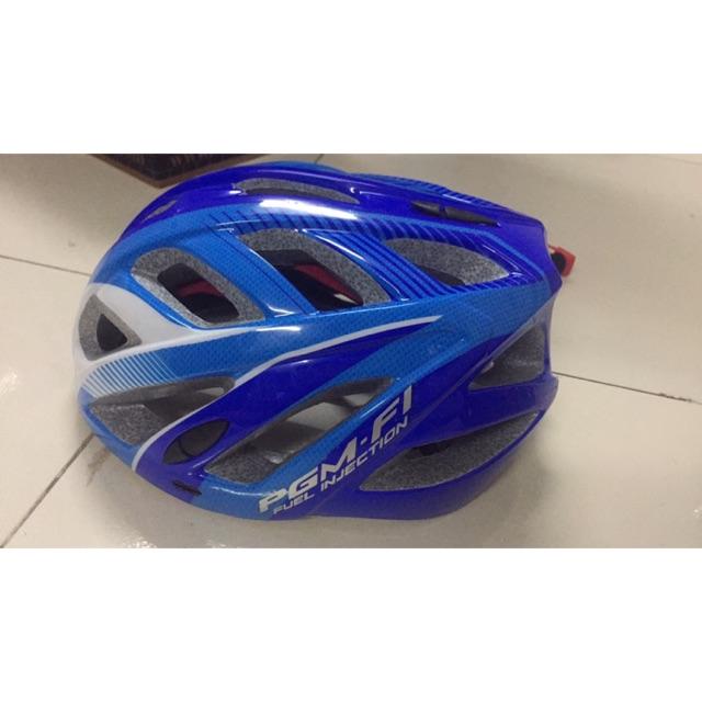 Nón bảo hiểm xe đạp PGM- F1