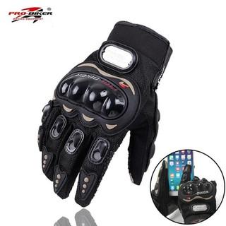 Găng tay xe máy toàn thân thumbnail