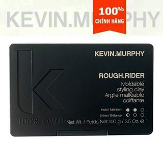 Sáp vuốt tóc nam, sap vuốt tóc KEVIN MURPHY ROUGH RIDER 100g 30g thumbnail
