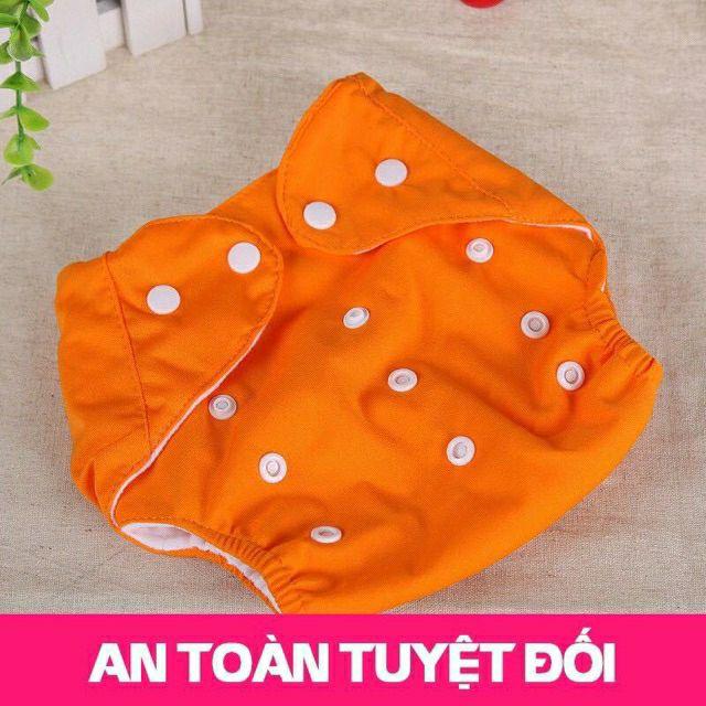 Quần bỉm vải cho bé 3-16kg (đã bao gồm miếng lót) - 22419911 , 6411020330 , 322_6411020330 , 65000 , Quan-bim-vai-cho-be-3-16kg-da-bao-gom-mieng-lot-322_6411020330 , shopee.vn , Quần bỉm vải cho bé 3-16kg (đã bao gồm miếng lót)
