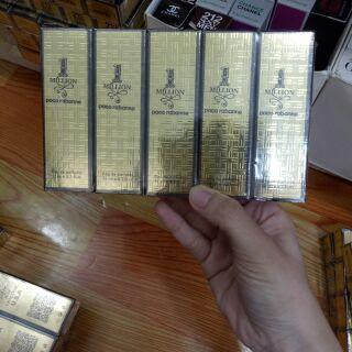 Tinh dầu nước hoa Pháp dạng lăn 12 ml - 75k thumbnail
