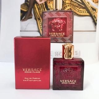 Yêu Thích[Auth100%]Nước hoa nam Versace Eros Flame EDT đỏ 5ml