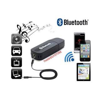 USB Bluetooth phát nhạc tiện lợi thumbnail