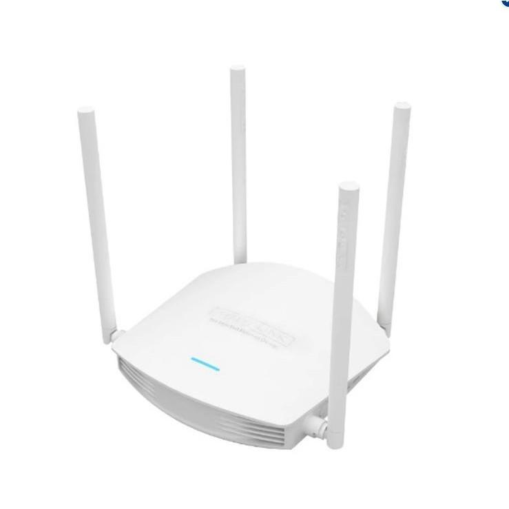 Bộ phát sóng wifi Totolink N600R - Hãng phân phối chính thức