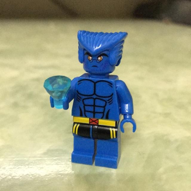 Minifigure nhân vật Beast