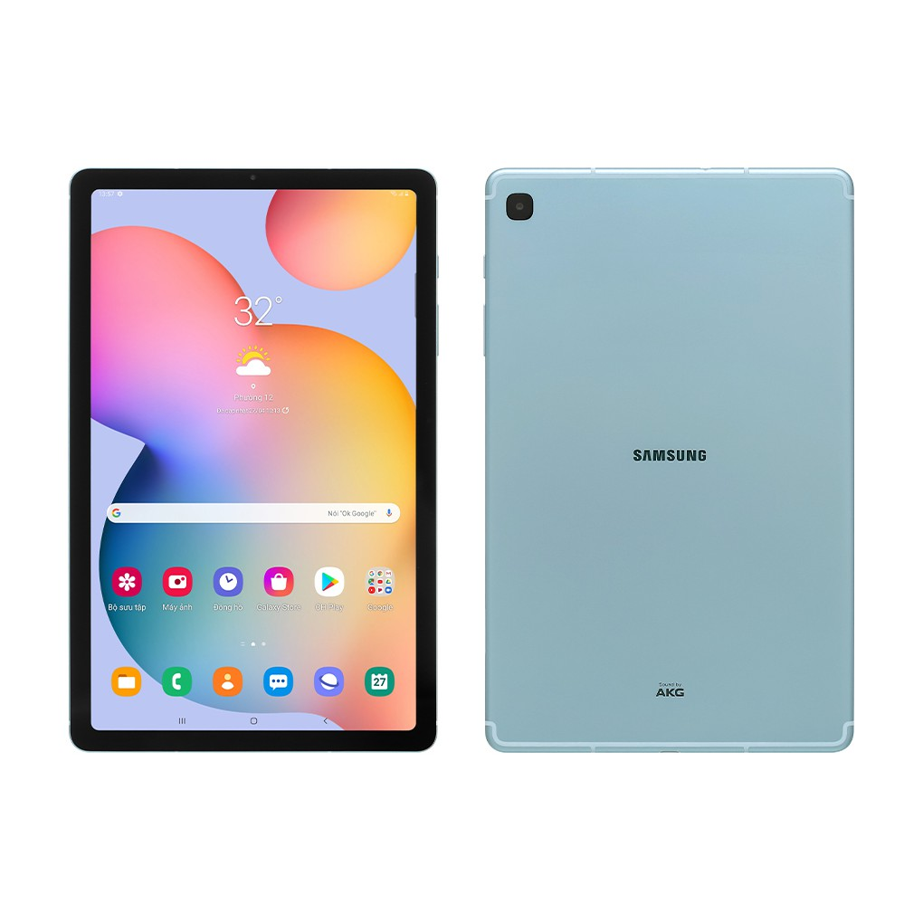 [NEW NGUYÊN SEAL] Máy tính bảng Samsung Galaxy Tab S6 Lite