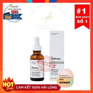 [BILL-AUTH ] Retinol Ordinary 0.2% in Squalane 30ml ngăn ngừa mụn, chống lão hóa