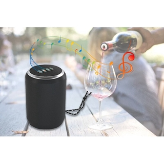 Booms bass-l3 - Portable Black Wireless Bluetooth speaker factory direct