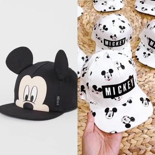 Mũ lưỡi trai HM xuất dư Mickey cho bé