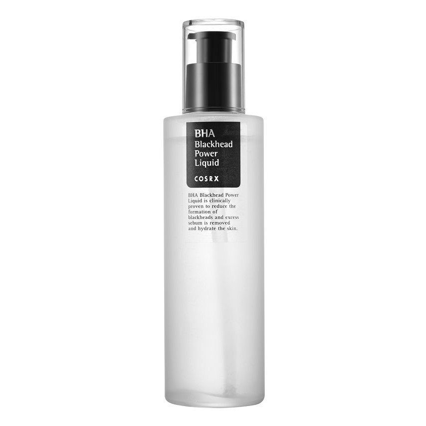 Tẩy da chết BHA Cosrx Blackhead Power Liquid
