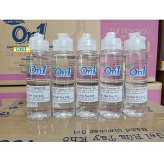 Nước rửa tay khô ON1 100ML